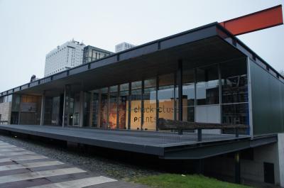 オランダクンストハル美術館