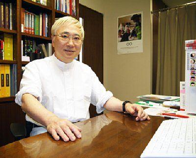 安藤美姫のスポンサーに名乗りを上げた高須克弥院長