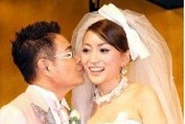 加藤茶と奥さんの綾菜さん