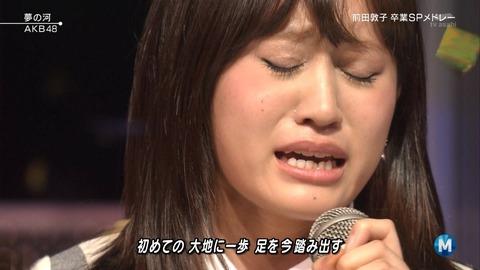 日本のアイドルの現実