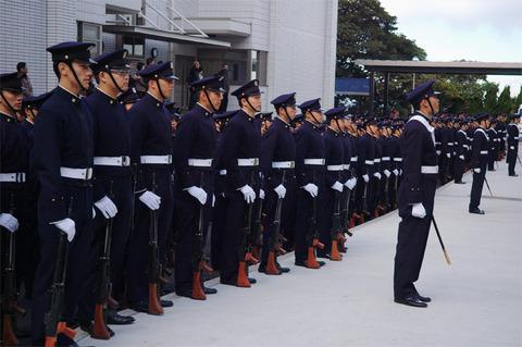 防衛大学の学生