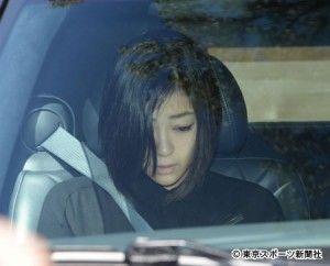 母・藤圭子さんの遺体と対面した宇多田ヒカル