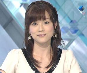 本田朋子アナウンサー
