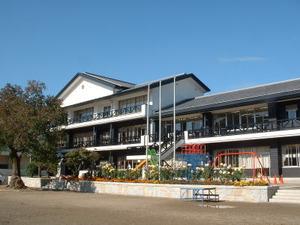 岐阜県安桜小学校