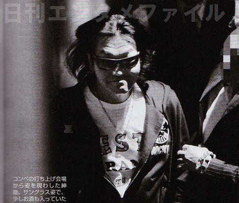 最近の島田紳助さん