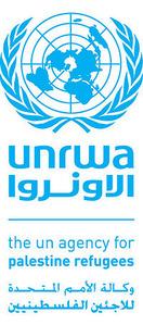 200px-UNRWA-logo