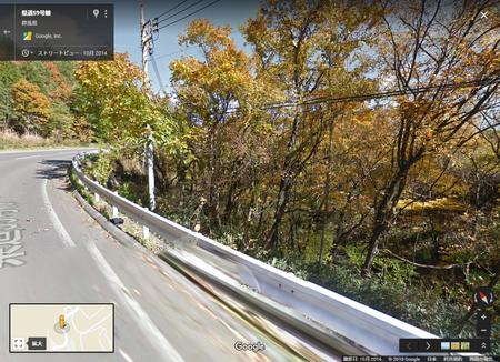 県道59号線 - Google マップ (1)