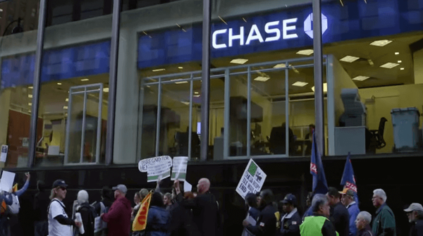 bankprotest