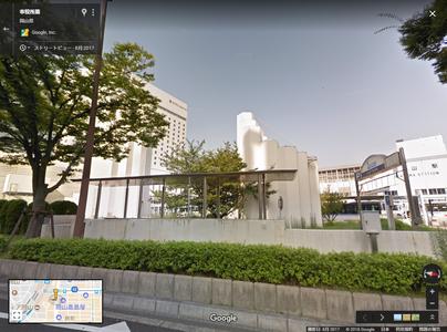 市役所筋 - Google マップ