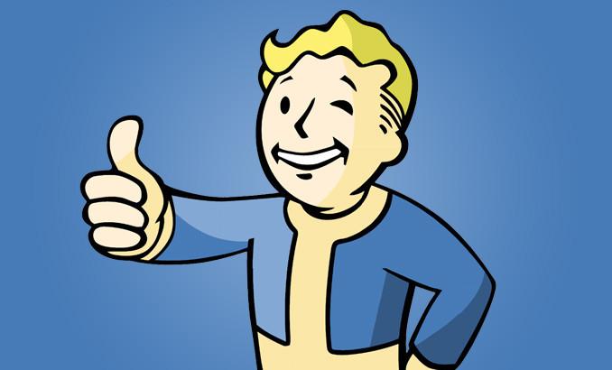 Valut Boy が親指を立てているポーズの意味、噂は真実なのかデマなのか ...
