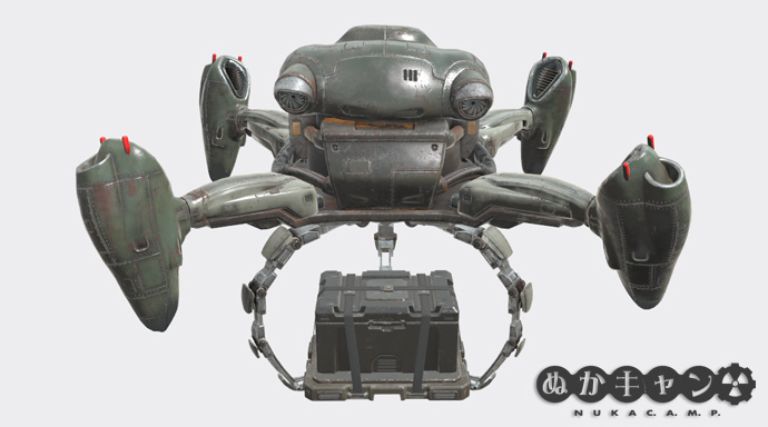カーゴボット01