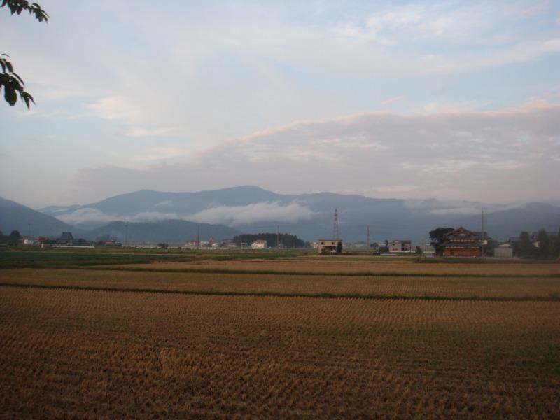 阪大探検部 ブログ:2009年09月