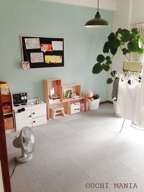 kids space71