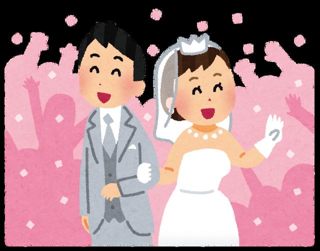 職場結婚なのに周りの反応が冷たい、旦那も職場で冷遇されてる、という知人