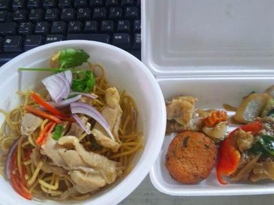 タマダー惣菜2