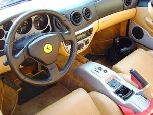 Ferrari_360_interior