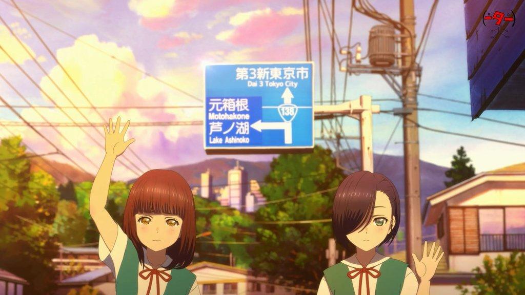 girl アニメーター見本市