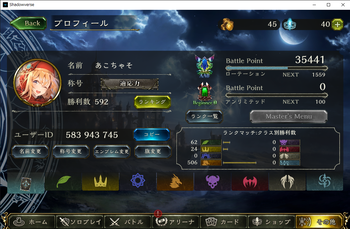 Shadowverse 06_03_水 23_33_11
