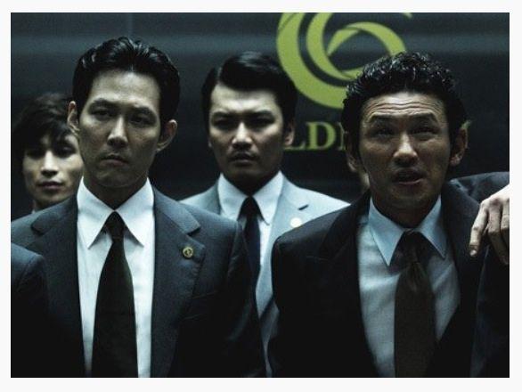 新しき世界(映画) : OUR STORE...