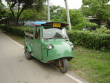 Thaicar