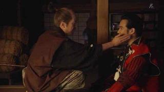 真田丸 第49話-前夜3