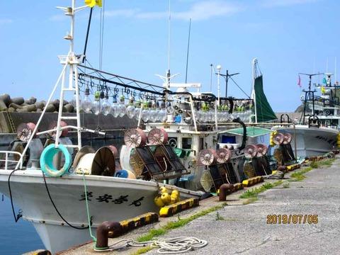 5IMG_6322積丹町日司漁港