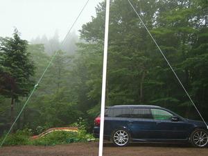 道志村キャンプ 002