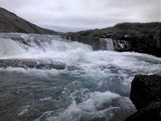 5_上流の滝