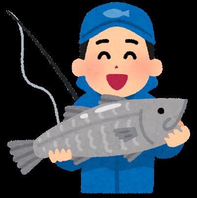 釣り初心者だけどシーバス釣りにきた