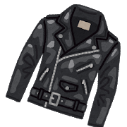 fashion_kawajan_riders_jacket