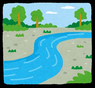 渓流で魚釣りたいけどどこまで行けば釣れんの?