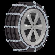 car_tire_wheel_chain