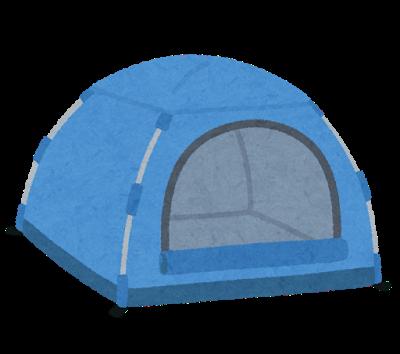 安くて設営が楽なおすすめのテントある?