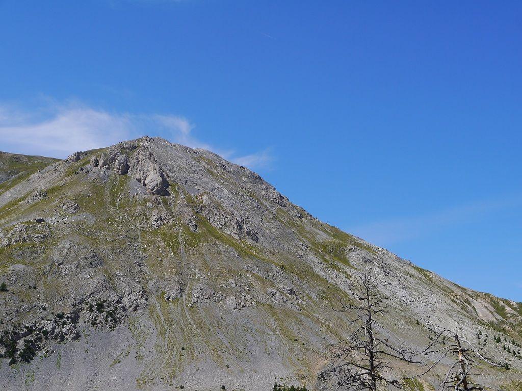 イゾアール峠
