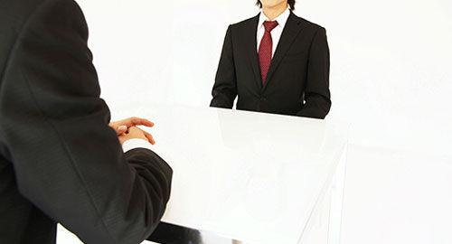 履歴書持ってヤクザ事務所に行ってみたwwwwwwwww
