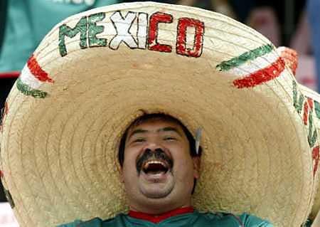 メキシコってマフィアに支配された国なんでしょ?終わってない?