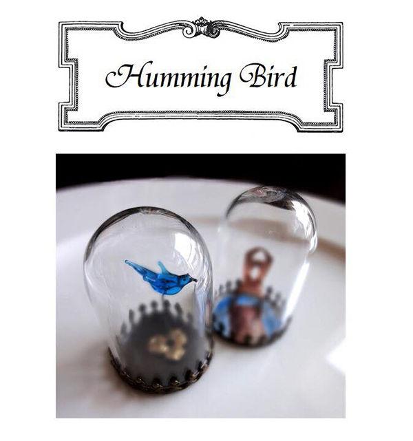 HummingBird_ハミングバード_天然石