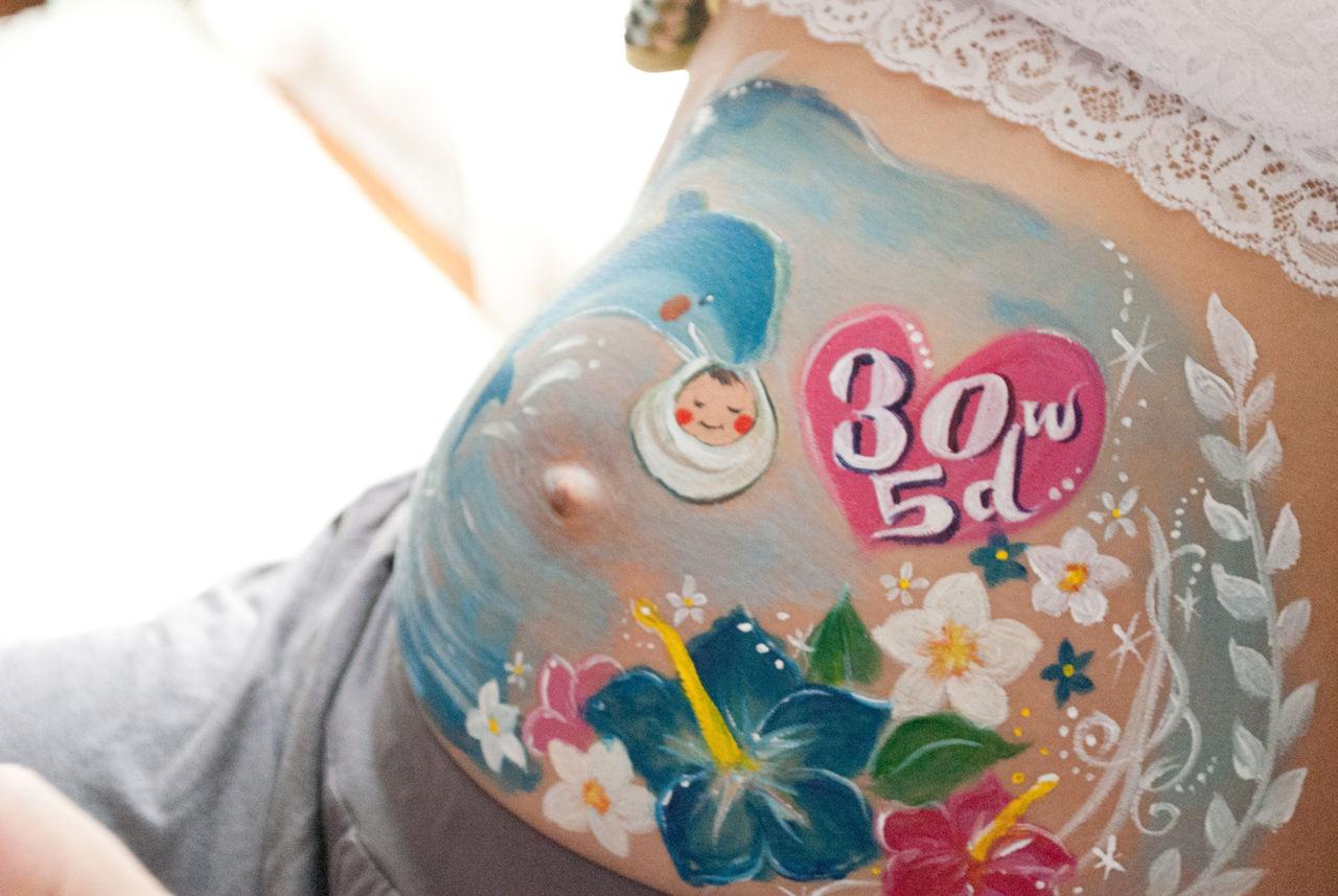 妊婦_赤ちゃん_maternity_baby