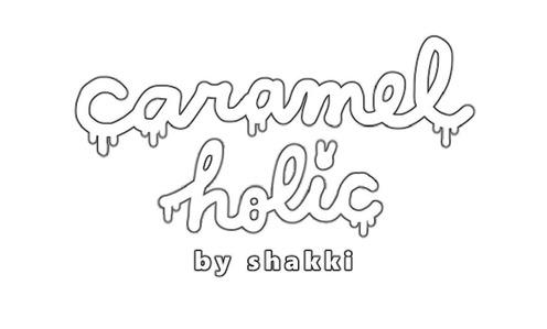 caramelhorlic_キャラメルホリック_しゃっき