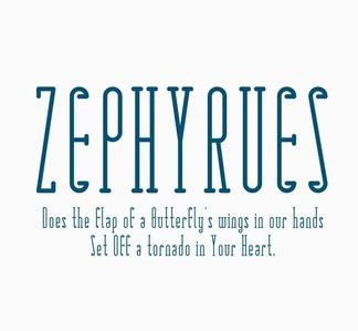 ZEPHYRUES_ゼフィルス_Alchemist.TAO_MATSUKO