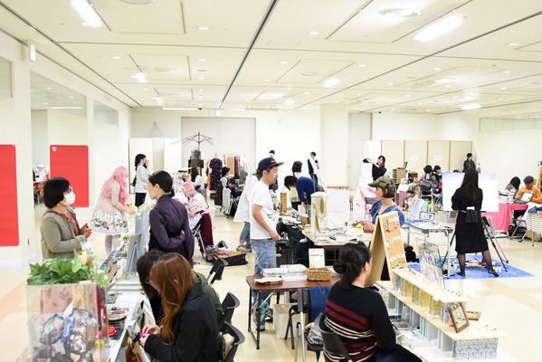 広島アート物産展_リターンズ_イベント_event