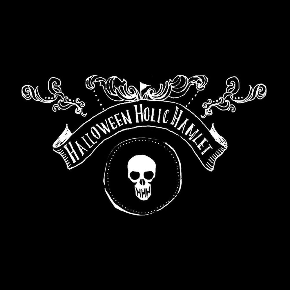 HalloweenHolicHamlet_ハロウィンホリックハムレット_ハロウィン