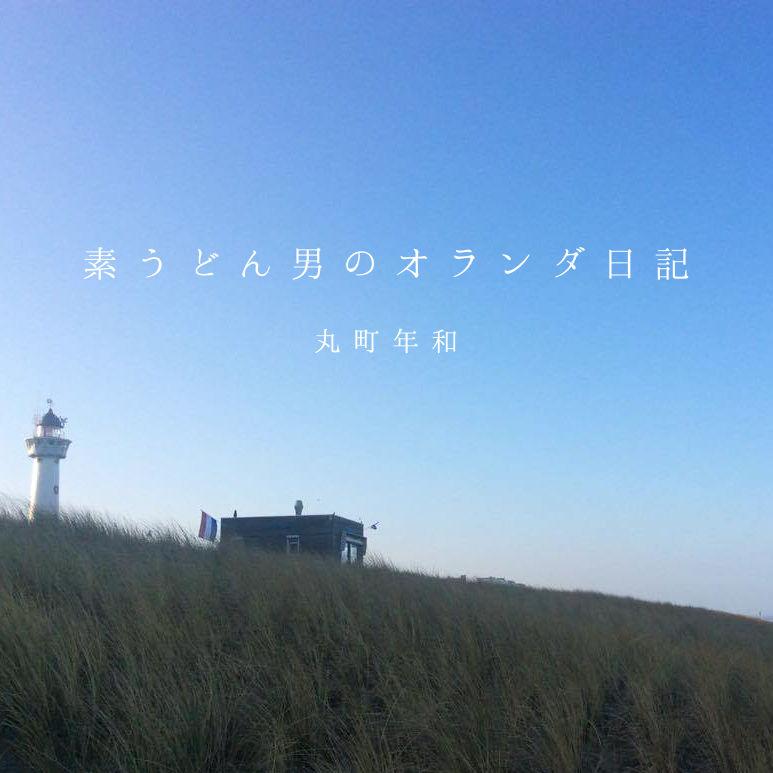 丸町年和_まるまちとしかず_marumachitoshikazu