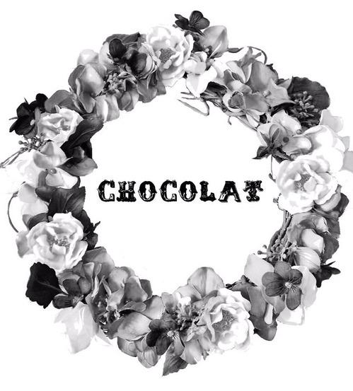 CHOCOLAT_アーティフィシャルフラワー_造花