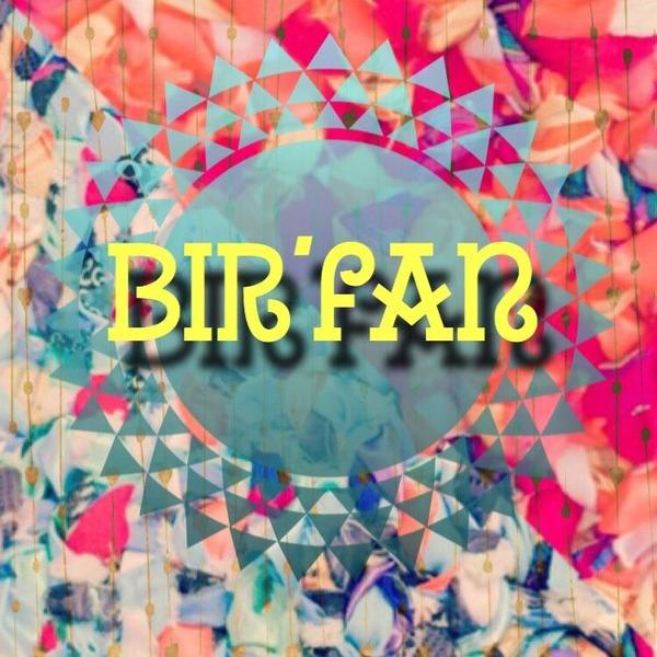 Bir'fan_バーファン_MIIKO