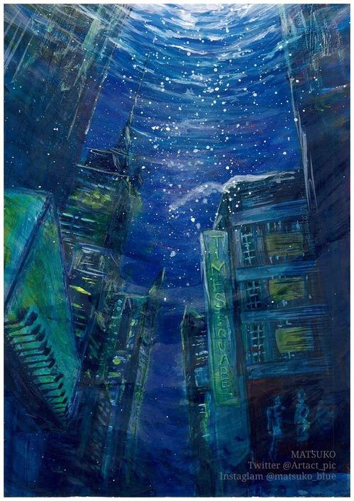 画家_絵画_絵_画