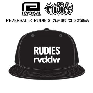 九州限定モデル【reversal × rudies】