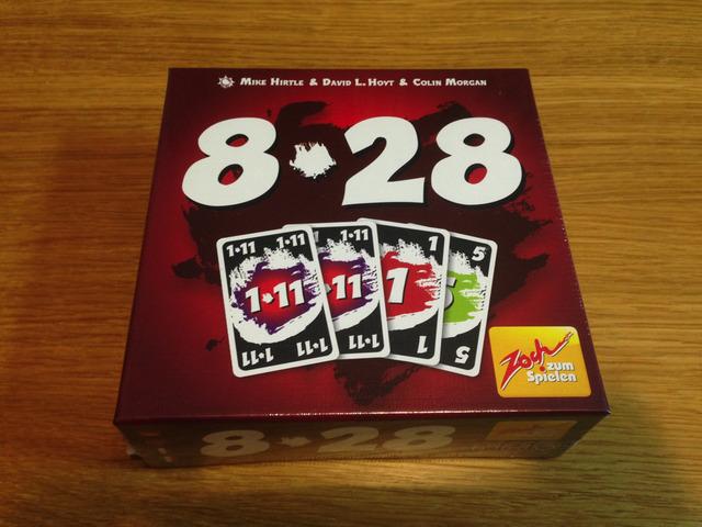 8か28 - 8*28