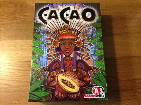 カカオ - Cacao