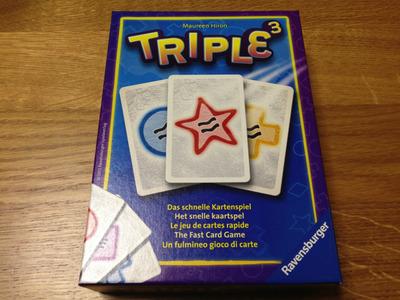 トリプル - Triple³